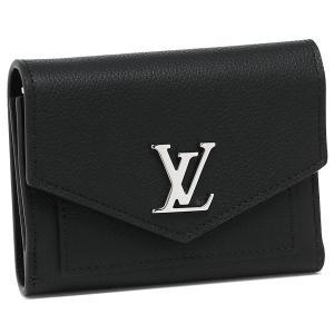 ルイヴィトン レディース 折り財布 LOUIS VUITTON M62947 ノワール|1andone