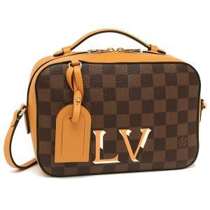 ルイヴィトン ショルダーバッグ レディース LOUIS VUITTON N40178 ブラウン オレンジ|1andone