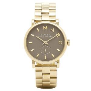 マークバイマークジェイコブス 腕時計 MARC BY MARC JACOBS MBM3281 ゴールド ベージュ|1andone