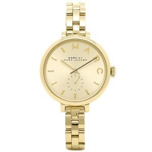 マークバイマークジェイコブス 時計 レディース MARC BY MARC JACOBS MBM3363 SALLY ROUND BRACELET サリー 腕時計 ウォッチ ゴールド|1andone