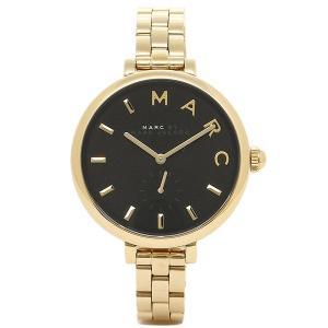 マークバイマークジェイコブス 腕時計 MARC BY MARC JACOBS MJ3454 ブラック ゴールド|1andone