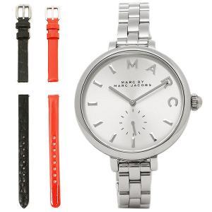 マークバイマークジェイコブス 腕時計 MARC BY MARC JACOBS MJ9722 シルバー|1andone
