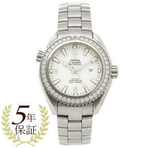 オメガ 腕時計 レディース OMEGA 232.15.38.20.04.001 シルバー ホワイト|1andone