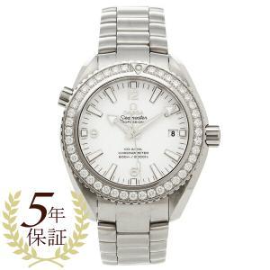 オメガ 腕時計 レディース OMEGA 232.15.42.21.04.001 シルバー ホワイト|1andone