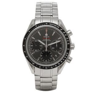 オメガ シーマスター 腕時計 OMEGA 323.30.40.40.06.001 シルバー ブラック|1andone