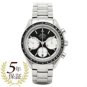 オメガ 腕時計 OMEGA 326.30.40.50.01.002 シルバー ブラック|1andone