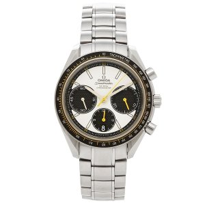 オメガ 腕時計 メンズ OMEGA 326.30.40.50.04.001 シルバー ホワイト|1andone
