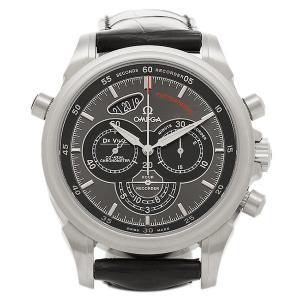 オメガ 腕時計 OMEGA  422.13.44.51.06.001 ブラック シルバー|1andone