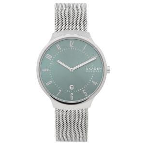 スカーゲン 腕時計 メンズ SKAGEN SKW6521 シルバー ブルー 1andone