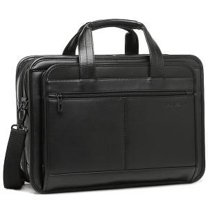 サムソナイト ビジネスバッグ samsonite 43118 1041 EXPANDABLE LEATHER BUSINESS CASE ブリーフケース ブラック|1andone