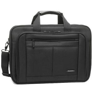 サムソナイト ビジネスバッグ samsonite 43270 1041 3 GUSSET CASE ブリーフケース ブラック|1andone