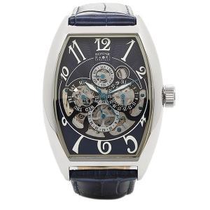ゾンネ 腕時計 SONNE H015SS-NV シルバー ネイビー 1andone