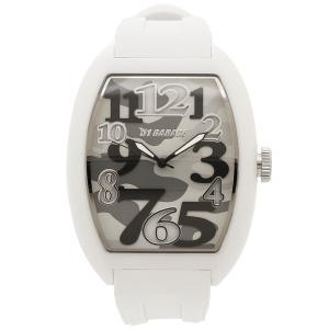 ゾンネ 腕時計 メンズ SONNE H020WH-CM ホワイト カモフラージュ 1andone