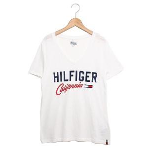 トミーヒルフィガー Tシャツ アウトレット レディース TOMMY HILFIGER RM87695787|1andone
