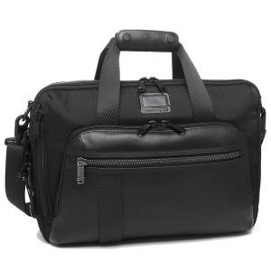 トゥミ ビジネスバッグ メンズ TUMI 232398 D ブラック|1andone