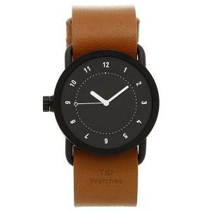 ティッドウォッチ 腕時計 メンズ/レディース TID01-36BK/T ブラック タン TID Watches 1andone