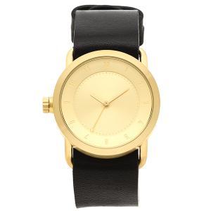 ティッドウォッチ 腕時計 メンズ/レディース TID01-36 GD/BK ゴールド ブラック TID Watches 1andone