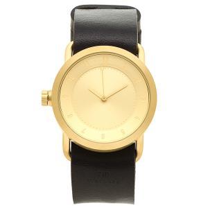 ティッドウォッチ 腕時計 メンズ/レディース TID01-36 GD/NV ゴールド ネイビー TID Watches 1andone