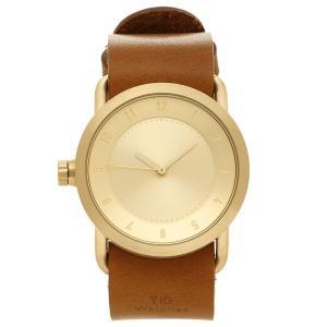 ティッドウォッチ 腕時計 メンズ/レディース TID01-36 GD/T ゴールド タン TID Watches 1andone