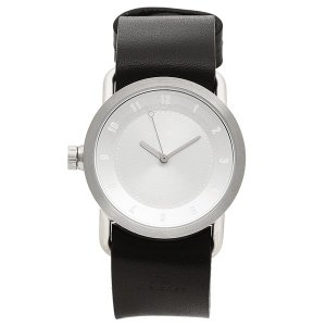 ティッドウォッチ 腕時計 メンズ/レディース TID01-36 SV/BK シルバー ブラック TID Watches 1andone