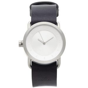 ティッドウォッチ 腕時計 メンズ/レディース TID01-36 SV/NV シルバー ネイビー TID Watches 1andone