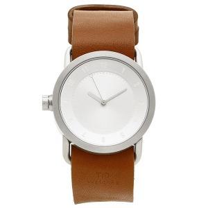ティッドウォッチ 腕時計 メンズ/レディース TID01-36 SV/T シルバー タン TID Watches 1andone