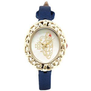 ヴィヴィアンウエストウッド 腕時計 レディース VIVIENNE WESTWOOD VV005CMBL ブラックゴールド 1andone