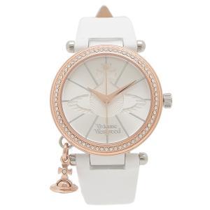 ヴィヴィアンウエストウッド 腕時計 レディース VIVIENNE WESTWOOD VV006RSWH ライトグレー|1andone