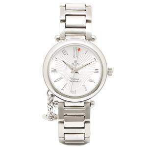 ヴィヴィアンウエストウッド 腕時計 レディース VIVIENNE WESTWOOD VV006SL シルバー|1andone