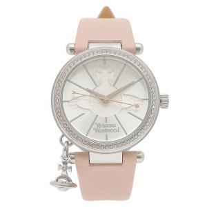 ヴィヴィアンウエストウッド 腕時計 レディース VIVIENNE WESTWOOD VV006SLPK ピンク|1andone