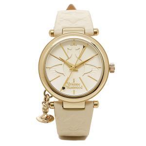 ヴィヴィアンウエストウッドVivienne Westwood時計 レディース Vivienneビビアン 腕時計 VV006WHWH 1andone