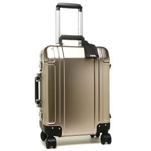 ゼロハリバートン スーツケース ZERO HALLIBURTON ZRG219-BR 94115-08 ベージュ