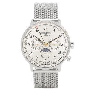 ツェッペリン 腕時計 ZEPPELIN 7036M1 シルバー|1andone