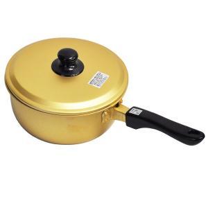 アルミ 片手鍋 18cm H-1890 1ban-otoku