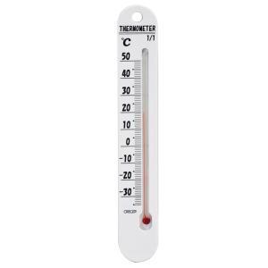 温度計 スティック AP-210W|1ban-otoku