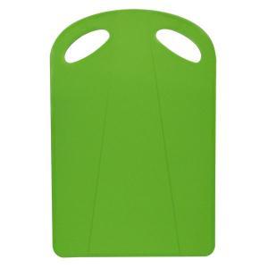トンボ おれるまな板 グリーン 37×24.5cmの商品画像|ナビ