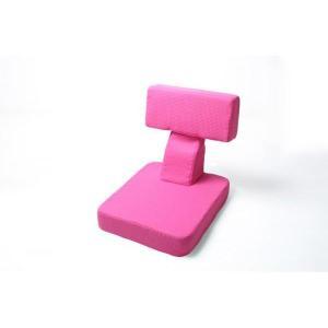 ゲームを楽しむ多機能座椅子(T.)ティー ピンク