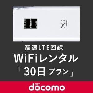 [キャンペーン価格] 日本国内用 モバイルWiFi(ポケットwifi)レンタル 30日(1ヶ月)用 超大容量10GB / ドコモ 高速LTE回線 [返却送料無料]|1daywifi-com