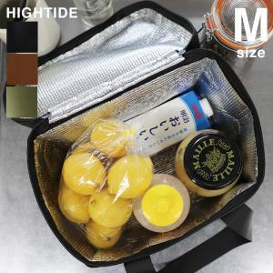 HIGHTIDE ハイタイド クールカーゴバッグ Mサイズ Cooler Cargo Bag ゆうパック発送 保冷アウトドアバッグ 車載 1em-rue