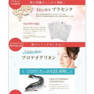 placenta 生プラセンタ サプリメント お試し (60粒入・約30日分) プラセンタ サプリ セール|1fukuya|05