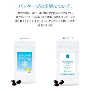 ラクトフェリン サプリメント 約1ヶ月分 1粒100mg サプリ 口コミ セール お試し|1fukuya|04