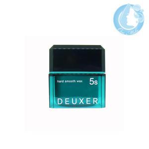 ナンバースリー デューサー ハードスムースワックス 5S 80g 送料無料 メール便 TKY / 在庫有c01|1make