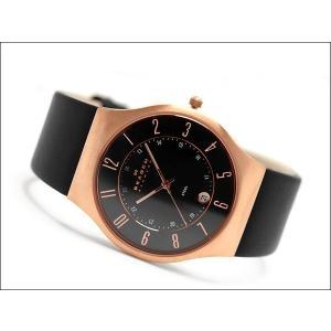SKAGEN スカーゲン メンズ 腕時計 233XXLRLB ネコポス不可 1more 02