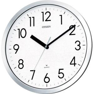 掛時計 オフィスタイプ スペイシーM522 4MG522-050 ネコポス不可|1more