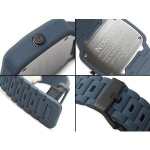 ニクソン NIXON ニクソン 腕時計 A139690 ラバープレイヤー ニクソン メンズ NIXON ニクソン ネコポス不可|1more|03