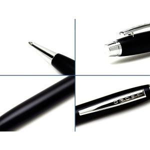 CROSS クロス ストラトフォード ボールペン サテンブラック AT0172-3 ネコポス不可|1more|03