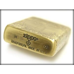 ZIPPO ジッポ ARMOR アーマー オイル ライター ケルティックデザイン BA CELTIC-DESIGN-BA ネコポス可|1more|03