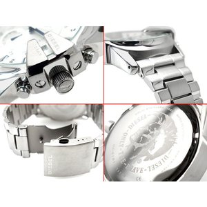 DIESEL ディーゼル メンズ 腕時計 DZ4181 ネコポス不可|1more|03