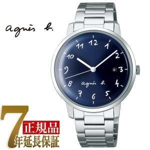 agnes b. アニエスベー マルチェロ Marcello クオーツ メンズ 腕時計 ペアモデル ...