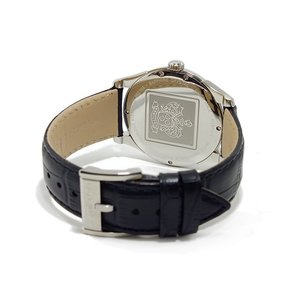 ハミルトン ジャズマスター シンライン プチセコンド 腕時計 H38411783|1more|03